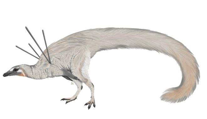Ανακαλύφθηκε ο πιο παράξενος δεινόσαυρος στην ιστορία