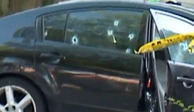 Ανατριχιαστικό βίντεο: Τους πυροβόλησαν σε 'ζωντανή' μετάδοση