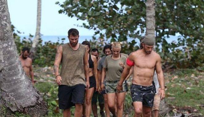 Από το Survivor, βρέθηκε με εκπομπή στην τηλεόραση