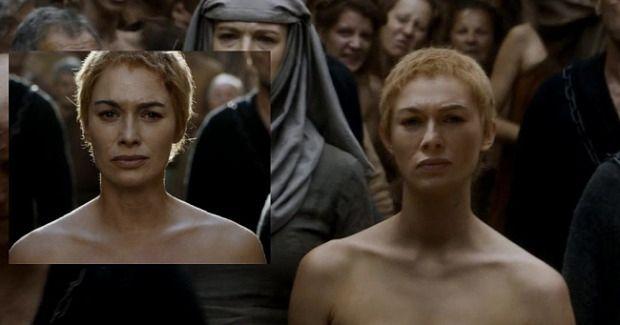 Game of Thrones: Ο γυμνός Γολγοθάς της Σέρσεϊ προκάλεσε αντιδράσεις
