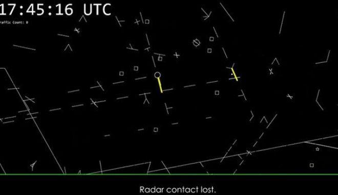 Κόμπι Μπράιαντ: Το  ντοκουμέντο με την επικοινωνία του πιλότου με τον πύργο ελέγχου