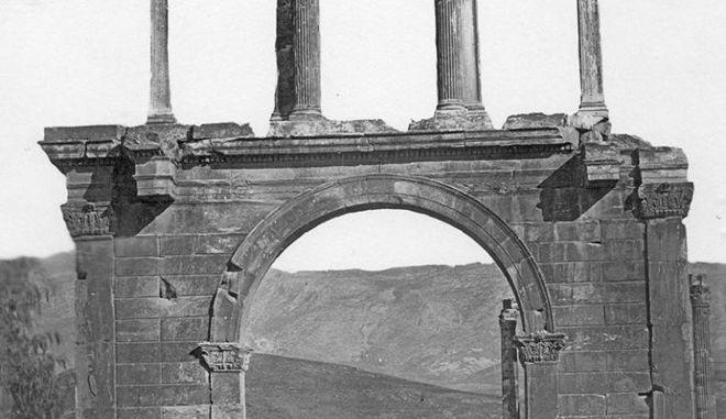 Όταν η Αθήνα είχε ποτάμι. 20 καρέ μιάς άλλης εποχής Pylh