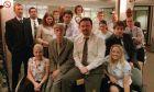 """Πρωτοχρονιάτικο δώρο: Ήρθε στο ERTFLIX το """"The Office"""""""