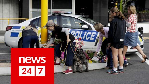 Μακελειό στη Ν. Ζηλανδία: Ο δράστης ταξίδευε σε όλο τον κόσμο - Είχε άδεια οπλοφορίας - Κόσμος | News 24/7