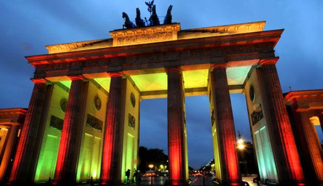 Ο,τι συμβαίνει στο Βερολίνο δε μένει στο Βερολίνο