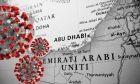 Έκρηξη κρουσμάτων covid-19 στα Ηνωμένα Αραβικά Εμιράτα.