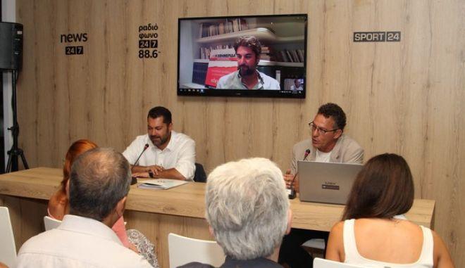 Κρέτσος: Σε 3 μήνες σε διαβούλευση ο νόμος για το ψηφιακό ραδιόφωνο