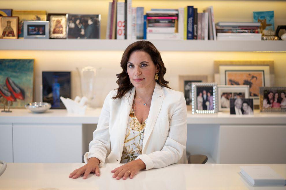 Όλγα Κεφαλογιάννη: Δεν διαπραγματευόμαστε στη ΝΔ το φιλελεύθερο χαρακτήρα της