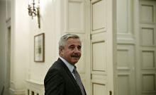 """Γιάννης Μανιάτης: """"Εμπαιγμός η δήθεν καθαρή έξοδος στις αγορές"""""""