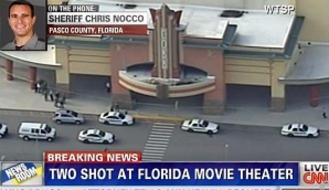 Όταν το να στέλνεις μηνύματα μέσα από την κινηματογραφική αίθουσα μετατρέπεται σε τραγωδία