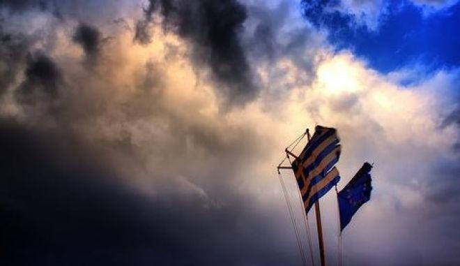 H εξαντλημένη Ελλάδα και η αδιάφορη Ευρώπη