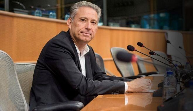 Χρυσόγονος: Ο κ. Τσίπρας δεν βλέπει το μεθαύριο της χώρας