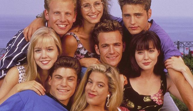 """Οι έφηβοι του """"Beverly Hills"""" επιστρέφουν στις οθόνες - Πώς είναι σήμερα"""