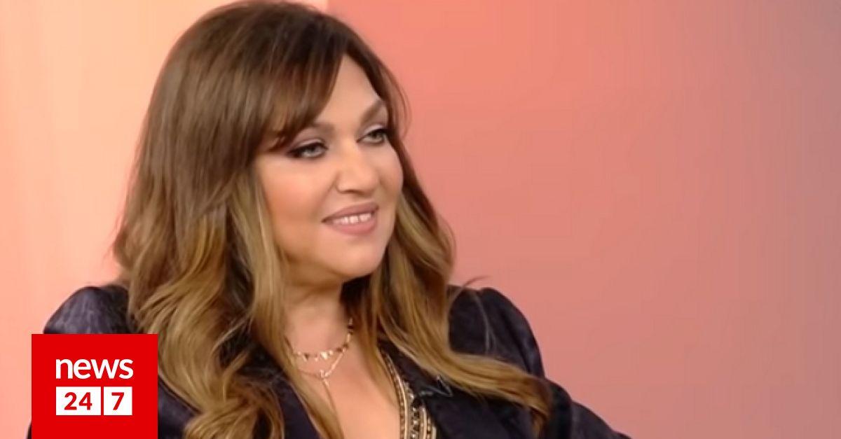 220ae86908e Η Καίτη Γαρμπή αποκάλυψε το νέο της επάγγελμα - Celebrities | News 24/7