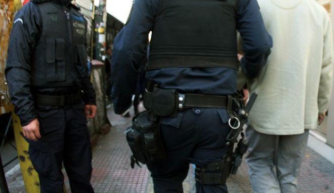 Αστυνομικοί - Φωτό αρχείου