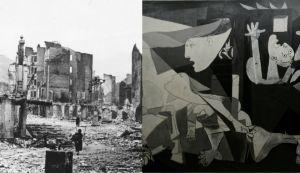 Μαθήματα ιστορίας: 80 χρόνια από τον βομβαρδισμό της Γκερνίκα