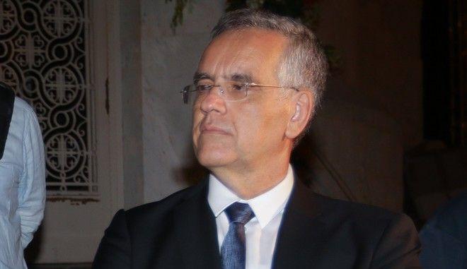 Ο Ισίδωρος Ντογιάκος