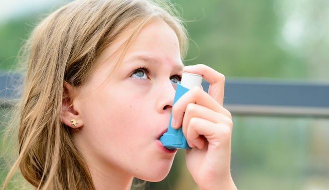 Άσθμα