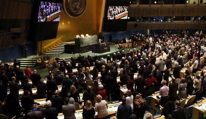 Νέες κυρώσεις θα επιβάλει ο ΟΗΕ κατά της Βόρειας Κορέας. Η απόφαση του Συμβουλίου Ασφαλείας