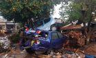 LIVE: Τραγωδία χωρίς τέλος στη Δυτική Αττική: 15 άνθρωποι νεκροί από τη φονική πλημμύρα