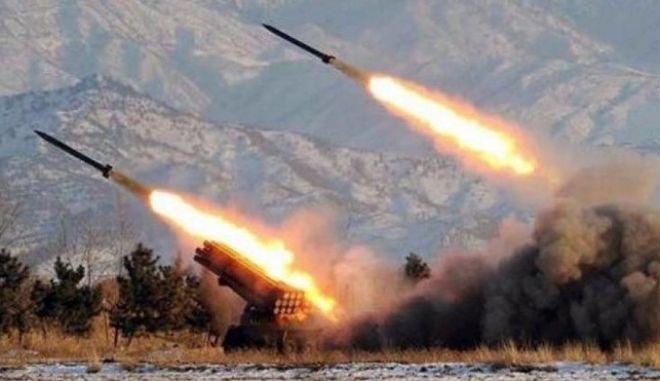 Οι Χούτι εκτόξευσαν πύραυλο προς τη Μέκκα