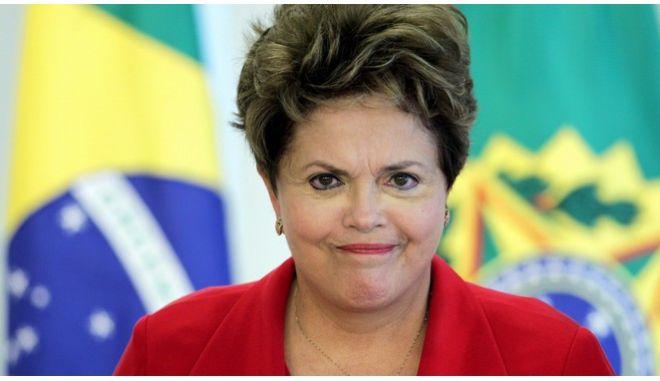 Βραζιλία: Τέλος στη διακυβέρνηση Ρούσεφ, παραπέμπεται οριστικά σε δίκη