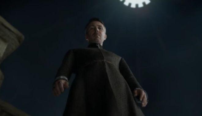 Κι αν το «Game of Thrones» ήταν ξέφρενη κωμωδία;