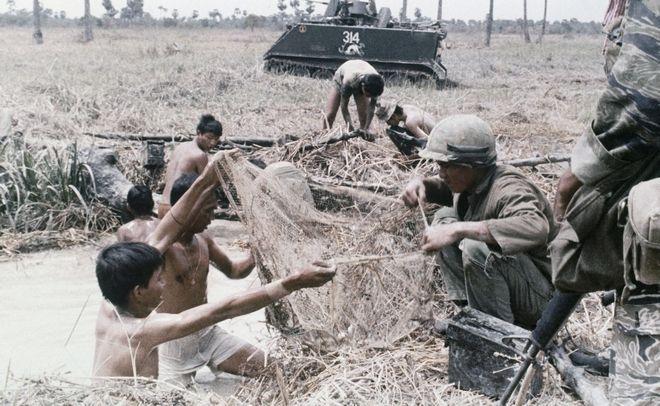 Οι Khmer Rouge
