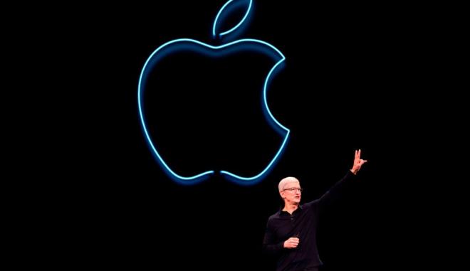 Η Apple δίνει 100 εκατ. δολάρια στον αγώνα κατά του ρατσισμού