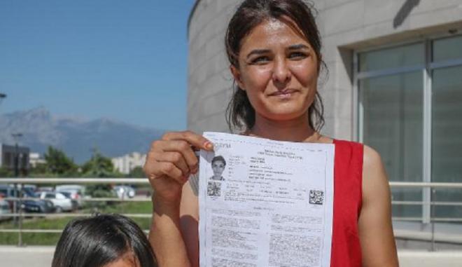 Τουρκία: Εξετάσεις για το πανεπιστήμιο έδωσε η Μελέκ Ιπέκ που είχε σκοτώσει τον σύζυγο - βασανιστή της