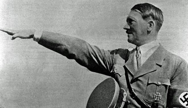 Μηχανή του χρόνου: Το σκάνδαλο με τα πλαστά ημερολόγια του Χίτλερ - Πώς την πάτησαν οι ειδικοί