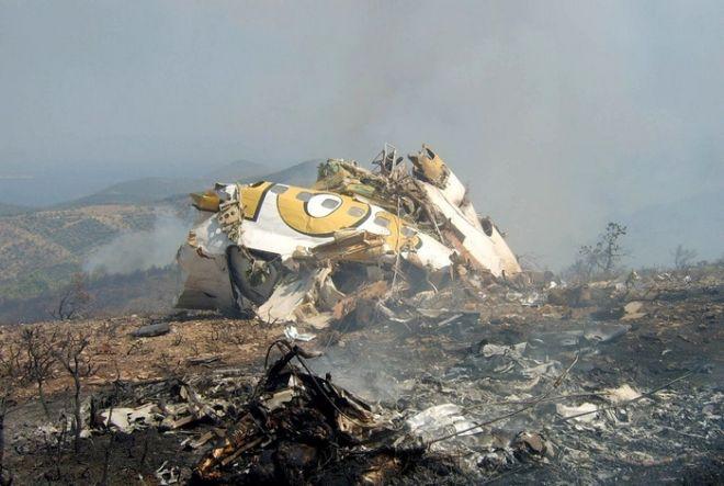 Ήλιος 11 χρόνια μετά. Τo τελευταίο ηχητικό ντοκουμέντο από τους πιλότους των F-16