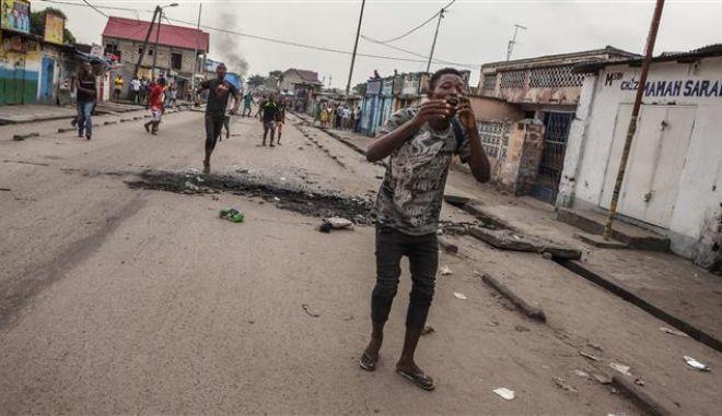 Κονγκό: Ματωμένα Χριστούγεννα με τουλάχιστον 34 άμαχους νεκρούς