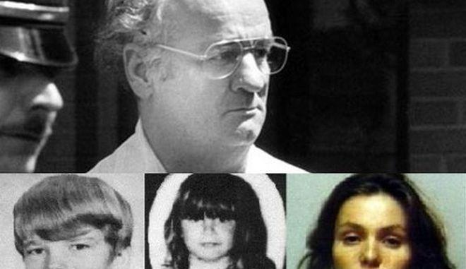 Μηχανή του Χρόνου: Τα στυγερά εγκλήματα του ελληνικής καταγωγής παιδεραστή και κανίβαλου