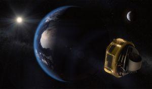 Ariel: Στα σκαριά το ευρωπαϊκό τηλεσκόπιο