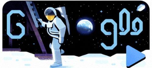 19 Ιουλίου 1969: 50 χρόνια από την ημέρα που ο άνθρωπος πάτησε στη Σελήνη
