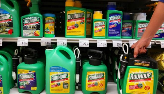 Έξι κράτη- μέλη ζητούν εναλλακτικές λύσεις για το glyphosate