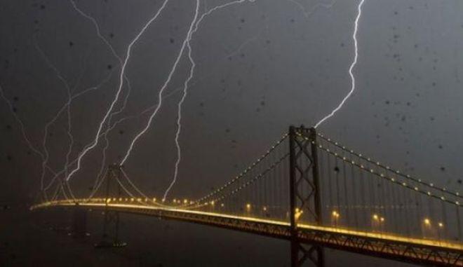 Bay Bridge, Σαν Φρανσίσκο