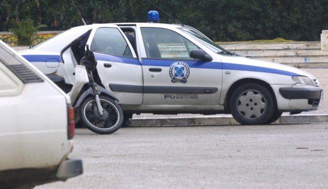 Πάτρα: Αναζητείται 22χρονος οδηγός που που τραυμάτισε άλλον οδηγό μετά από τσακωμό