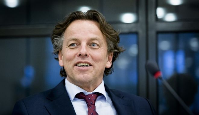 'Σχετικά αισιόδοξος' ο ΥΠΕΞ Ολλανδία για συμφωνία της ΕΕ με την Τουρκία
