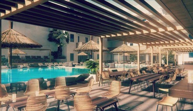 To πρώτο ξενοδοχείο Cook's Club της Thomas Cook άνοιξε τις πόρτες του στην Χερσόνησο της Κρήτης