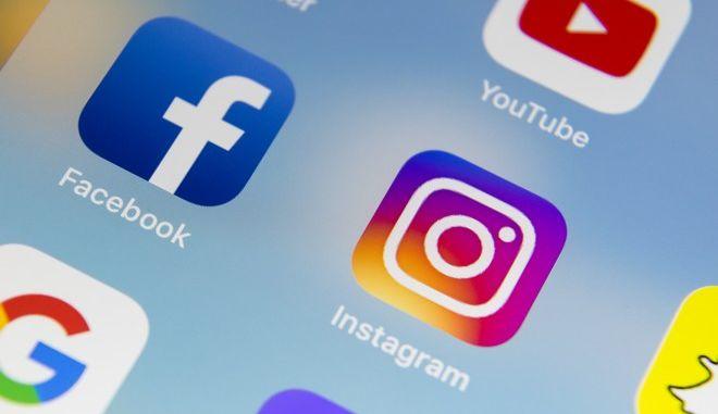 Ενσωμάτωση του Instagram στο Facebook δοκιμάζει η εταιρεία