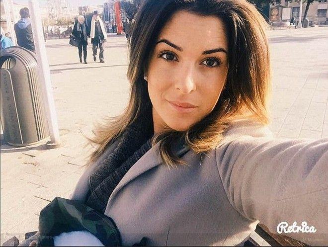 Πρώην Μις Ιταλία κινδυνεύει με τύφλωση από επίθεση του φίλου της