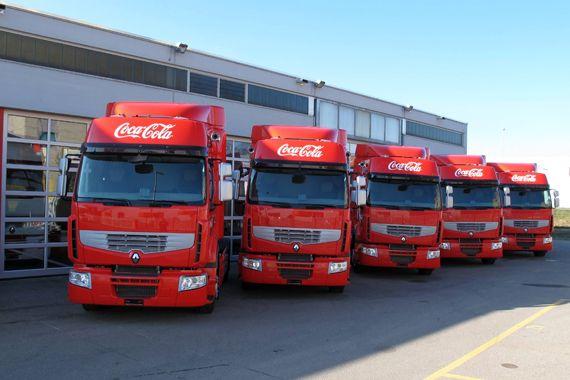 Coca Cola HBC: Πώς βλέπει την κατάσταση στην Ελλάδα