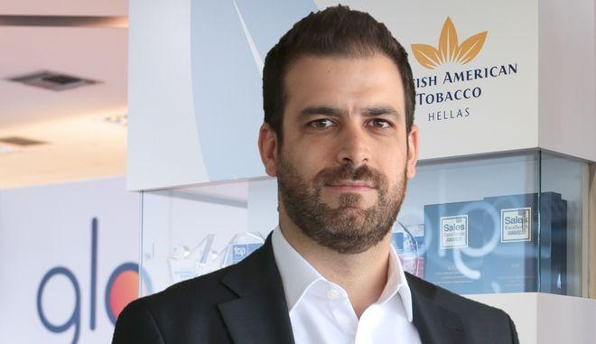 British American Tobacco Hellas: Πρόεδρος και Διευθύνων Σύμβουλος ο Θάνος Αυγερινός