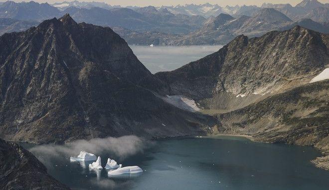 Αποστολή στην Αρκτική