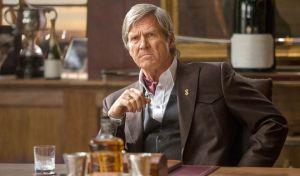 Ο Jeff Bridges το γλέντησε στα γυρίσματα του νέου 'Kingsman'