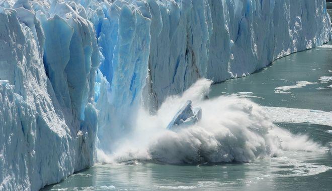 Κλιματική Αλλαγή: Η στάθμη της θάλασσας απειλεί 267 εκατομμύρια ανθρώπους