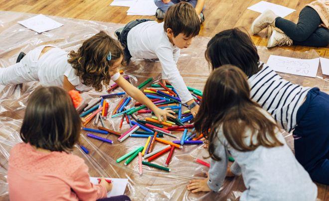 Εκπαιδευτικά προγράμματα Απριλίου στο Μουσείο Κυκλαδικής Τέχνης