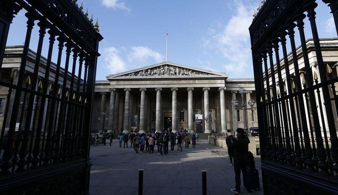 Το Βρετανικό Μουσείο επιστρέφει αρχαιότητες στο Ιράκ